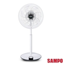 SAMPO 聲寶16吋微電腦遙控DC節能風扇 SK-FP16DR-
