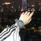 手錶 番茄炒蛋網紅運動手錶男女學生可愛電子表韓版少女防水原宿風 新年提前熱賣