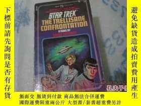 二手書博民逛書店Star罕見Trek: The Trellisane Confr