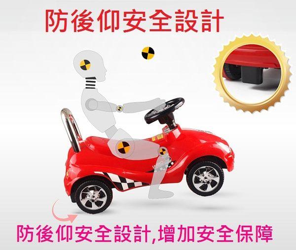 *粉粉寶貝玩具*MINI兒童聲光音樂學步滑行車/滑步車~助步車~腳力車~防滑防後仰安全設計~