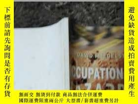 二手書博民逛書店Occupational罕見Hazards -- Success