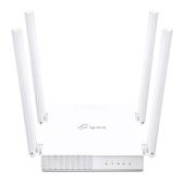 TP-Link Archer C24 AC750 無線網路雙頻WiFi路由器