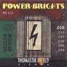 Thomastik Infeld奧地利手工電吉他弦 Power-Bright 系列: PB110 (10-45) 電吉他弦