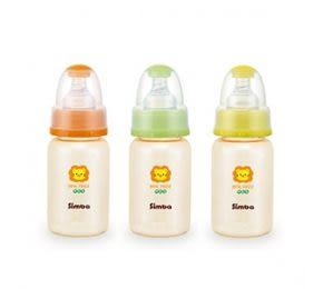 小獅王辛巴 Simba PES彩色小奶瓶120ml