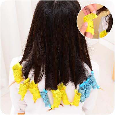 【全館5折】WaBao 不傷髮捲髮器套裝 (蝸牛捲18長) =D09428-2=