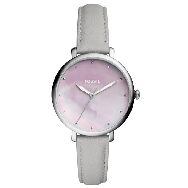 FOSSIL 非凡典華時尚腕錶-ES4386