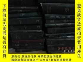 二手書博民逛書店MIDDLE罕見EAST ECONOMIC VOI,NO.25-