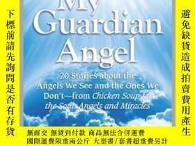 二手書博民逛書店Chicken罕見Soup for the Soul: My Guardian AngelY410016 Ph