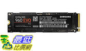 [106美國直購] Samsung 960 EVO Series - 500GB NVMe - M.2 Internal SSD (MZ-V6E500BW)