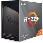 AMD Ryzen 7 3800XT R7-3800XT 處理器 100-100000279WOF