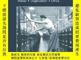 二手書博民逛書店In罕見Praise Of Bureaucracy-贊揚官僚主義Y436638 Dr Paul Du Gay