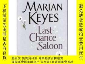 二手書博民逛書店罕見ye-9780140292282-Last Chance SaloonY321650 Marian Key