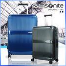 《熊熊先生》Samsonite新秀麗下殺7折 20吋輕量(3.1 kg)行李箱登機箱 DH3 可加大100%PC材質旅行箱 送好禮