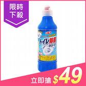 日本 第一石鹼 馬桶清潔劑(500ml)【小三美日】馬桶清潔神器$59