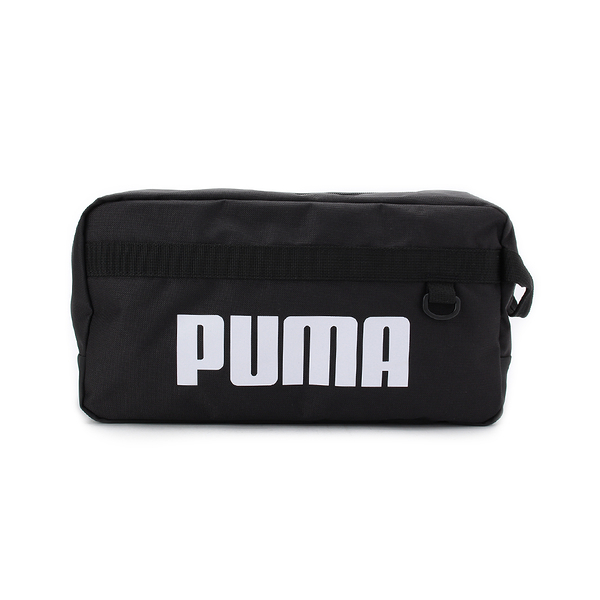 PUMA CHALLENGER SHOE BAG 鞋袋 黑 077012-01