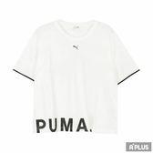 PUMA 女 流行系列CHASE短袖T恤(F)  圓領T(短)- 57850202