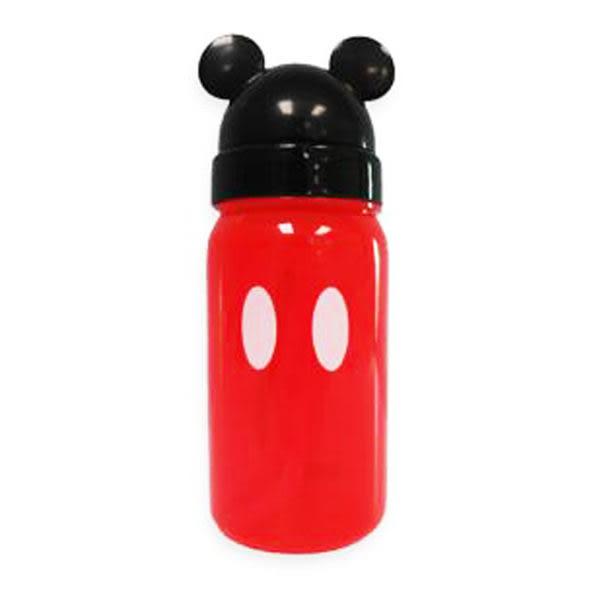 米奇吸管水壺/350ml