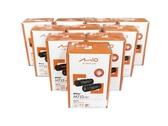 MIO M733 【送32G/再升級】 金剛王WIFI Plus版 (附防水車充線) 機車行車記錄器
