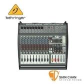 Behringer PMP4000 1600瓦16軌高功率混音座【 PMP-4000 】