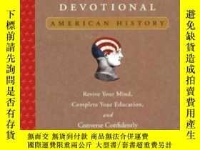二手書博民逛書店The罕見Intellectual DevotionalY364682 David S. Kidder Mod