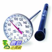 [104美國直購] CDN IRXL220 烹飪溫度計 B000A3L614 ProAccurate Insta-Read Large Dial Cooking Thermometer $309
