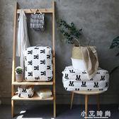 收納袋棉被子特大號衣物整理袋手提儲物袋軟衣服收納箱 小艾時尚.NMS