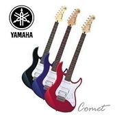 Yamaha 山葉 PAC012 電吉他 【YAMAHA電吉他專賣店/PAC-012】