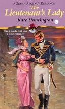 二手書博民逛書店 《The Lieutenant s Lady》 R2Y ISBN:0821764209│Zebra Books