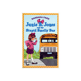 【Junie B. Jones】# 01:JUNIE B. JONES & STUPID SMELLY BUS