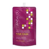 千朵玫瑰護色深層保濕護髮膜 44ml/單包