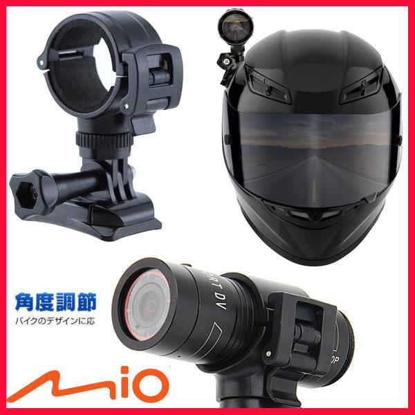 NECKER V5 V3聯詠96650 sj2000 sjcam轉接座機車行車紀錄器手電筒安全帽行車記錄器支架hero4 hero5 hero6 black