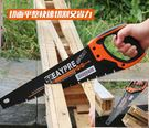 鋸子手鋸伐木鋸子家用多功能木工園林鋸果樹戶外工具手板鋸園藝據大全