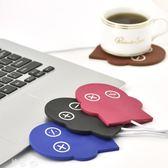 保溫墊  創意家居加熱墊USB恒溫男朋友硅膠保溫杯墊 暖杯器保溫碟生日禮物 夢藝家