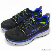 SKECHERS 男 Go Trail Ultra 4 SKECHERS慢跑鞋- 54111BKBL