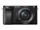 晶豪泰 Sony A6100L 黑色【含16-50mm 鏡頭】公司貨 送原廠電池 09/29止【限量預訂】