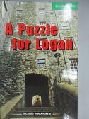 【書寶二手書T4/原文小說_HTF】A Puzzle for Logan: Level 3 _Macandrew, Ri