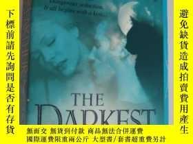二手書博民逛書店The罕見Darkest KissY146810 Keri Ar