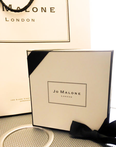 *禎的家* 英國香水名牌 Jo Malone 紅玫瑰香皂 100g