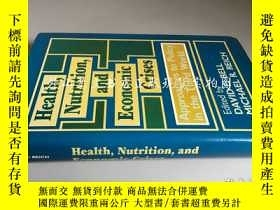 二手書博民逛書店Health,罕見Nutrition, and Economic
