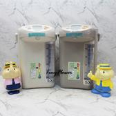 【象印】微電腦電動熱水瓶-5.0L CD-LGF50