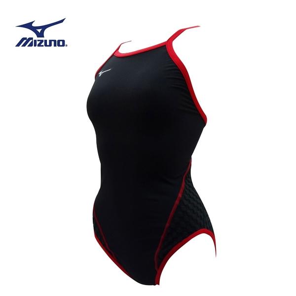 ≡ MIZUNO ≡ 大女練習泳衣 N2MA777696