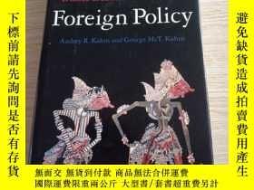 二手書博民逛書店Subversion罕見as Foreign PolicyY18