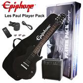★集樂城樂器★EPIPHONE Les Paul Player Pack 套裝組~限量