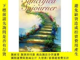 二手書博民逛書店Songs罕見of a Sanctified Sojourner-聖潔的旅居者的歌Y465786 Evelyn