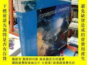 二手書博民逛書店conceptual罕見chemistryY21437 THIRD EDITION John Suchocki