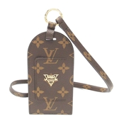 LOUIS VUITTON LV 路易威登 原花卡夾  M68852 【BRAND OFF】
