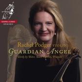 【停看聽音響唱片】【SACD】拉克兒小提琴的守護天使