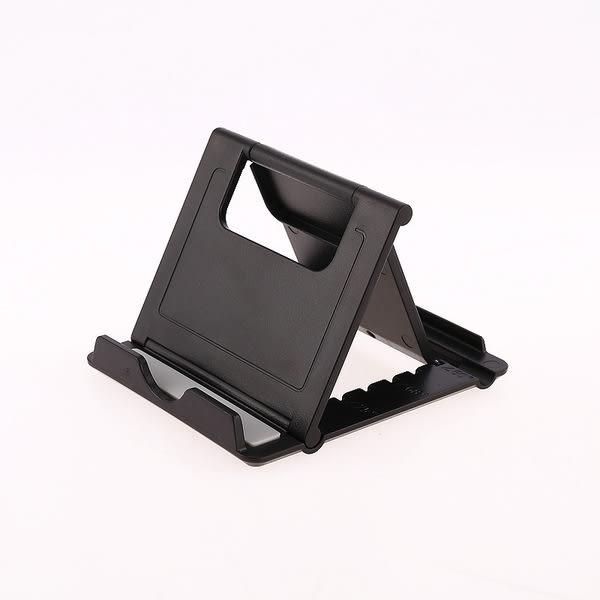 【SZ22】手機平板電腦支架 oppo iPhone通用手機支架 華為 Sony 小米9折疊支架