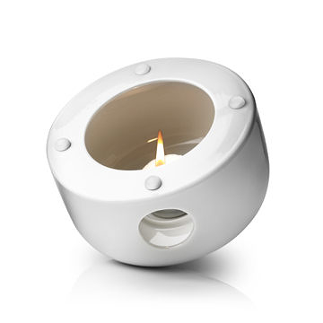 丹麥 Menu Kettle Tea Pot Warmer 奇托系列 燭台保溫底座