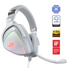 ASUS 華碩 ROG Delta White Edition 幻白限定款 RGB USB 電競耳機